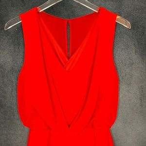Anthropologie Dresses - Bailey44 Anthropologie Bodycon Draped Dress S